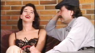 Splitternackt Auf Harrys Sofa (1993)