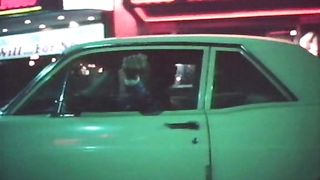 Young, Hot 'n Nasty Teenage Cruisers (1977)