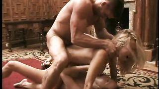 Sexx The Hard Way 5