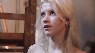Inesa - Private Matador 11 Sex Portrait