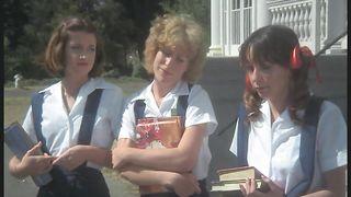 Sexhungrige Schülerinnen (1977)