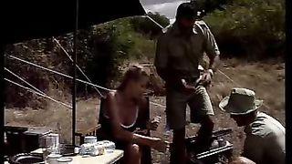Camp der Sinne (2000) Basil Sandford DBM Video