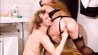 Wilde Spiele (1994) Moli
