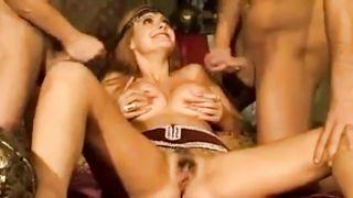 Asia D'Argento