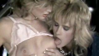 Triple Tease (1986) Classic X