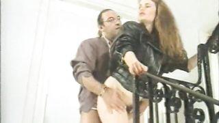 Rossana la ragazza dello scandalo