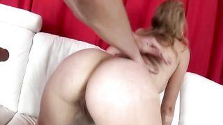 Fuck My Ass Then My Hairy Pussy 2 Scene-3 Kassandra