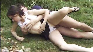 Maniado 2: Les Vacances Incestueuses