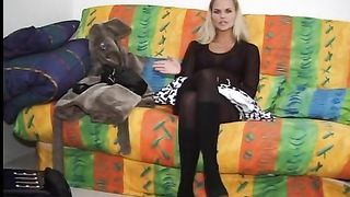 Katja Kean - Private Casting X 21