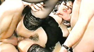 Veronique LeFay - Anal 3 V2