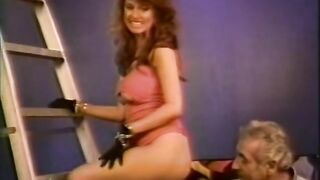 Nikki Dial Bubble Butts 7 (1992) sc 1