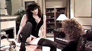 Nikki Dial Confessions 2 (1992) sc 1