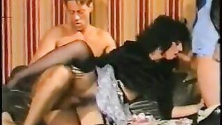 Anal Fieber 1990
