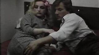 Don't touch my ass (Gleen Rick, Scherzo Video) 80's