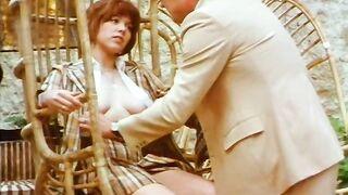Marilyn Jess - Couples pour partouzes (1979)