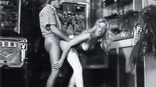 Marilyn Jess - Foxy Lady #12 (1988)